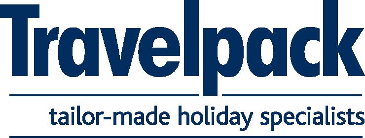 Travelpack logo