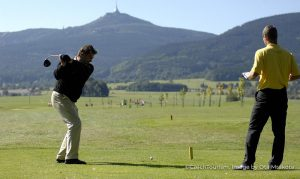 Golf Club Liberec w-cred