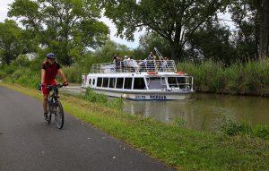 batuv-kanal Czech Republic