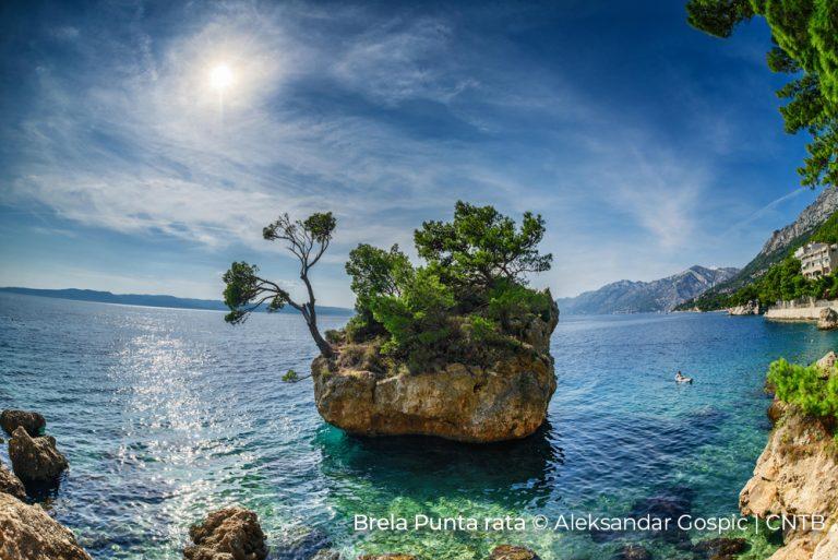 Brela Punta rata Photo Credit Aleksandar Gospic_CNTB