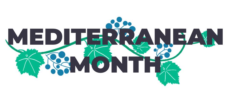 Mediterranean Month
