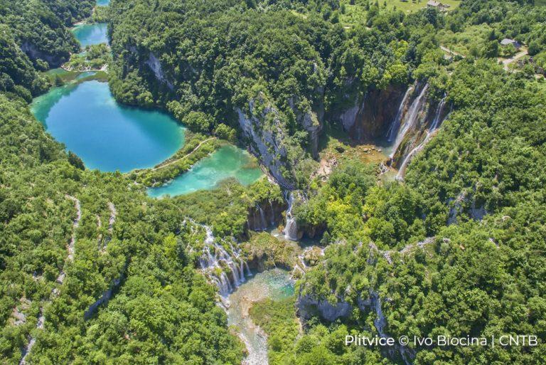 Plitvice photo credit Ivo Biocina_CNTB