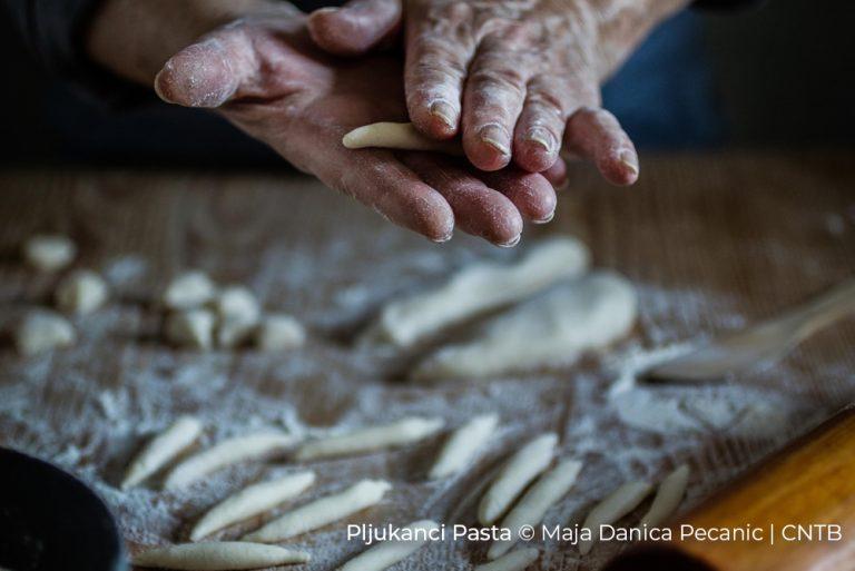 gastro-pljukanci pasta Photo credit Maja Danica Pecanic_CNTB
