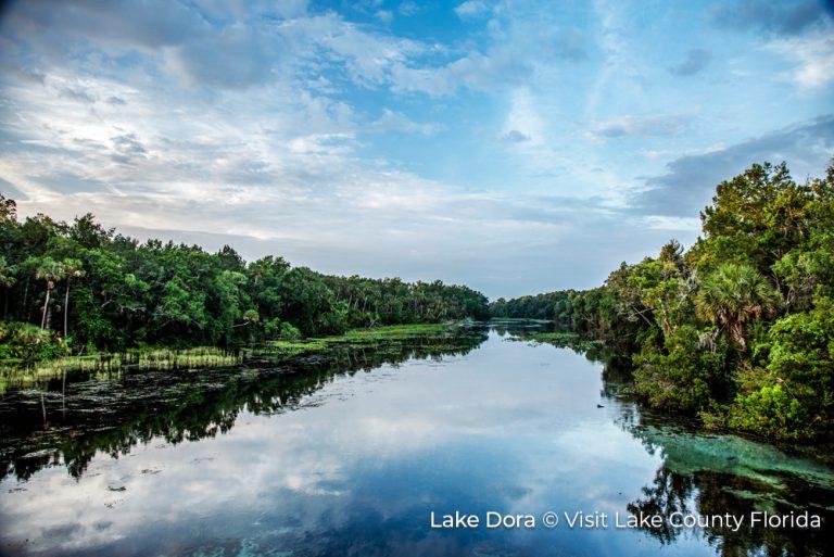1 Lake County Florida Lake Dora