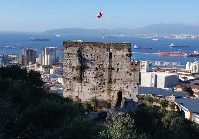 7 Gibraltar 23Jun21
