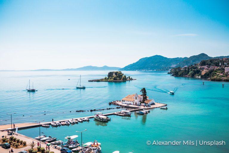 Corfu Alexander Mils Unsplash 17Jun21