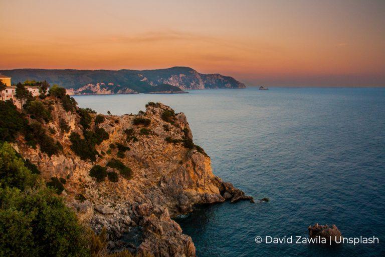 Corfu David Zawila Unsplash 17Jun21