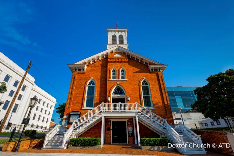 Dexter Church Alabama Credit ATD