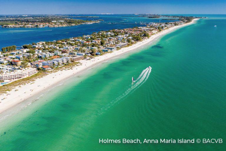 Holmes Beach, Anna Maria island - Bradenton Anna Maria Island - BACVB