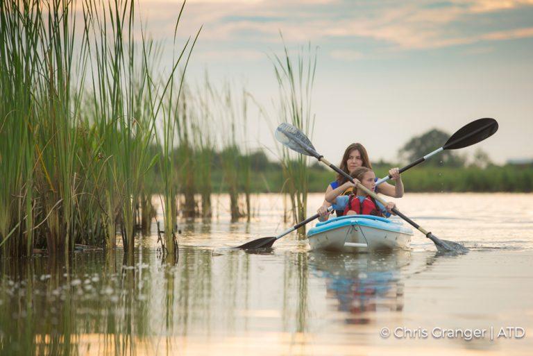 Kayaking 2 Credit Chris Granger and ATD