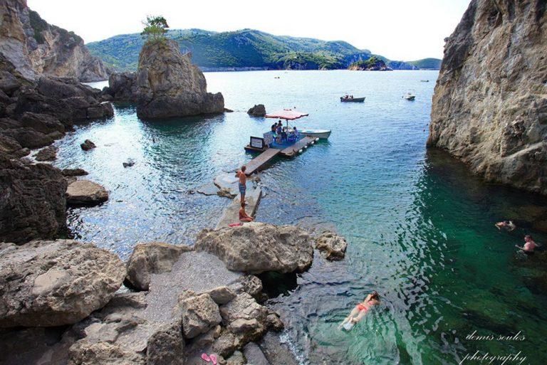 La Grotta Corfu 17Jun21