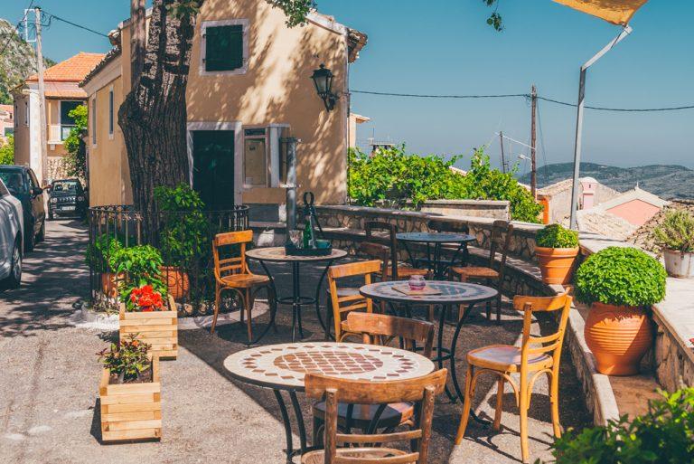 Laconians Corfu 17Jun21