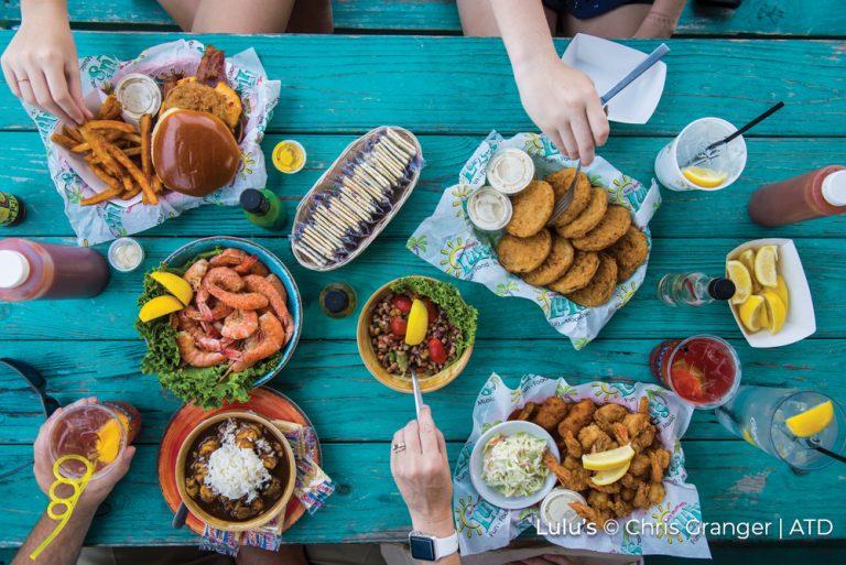 Lulu's Alabama Credit Chris Granger and ATD