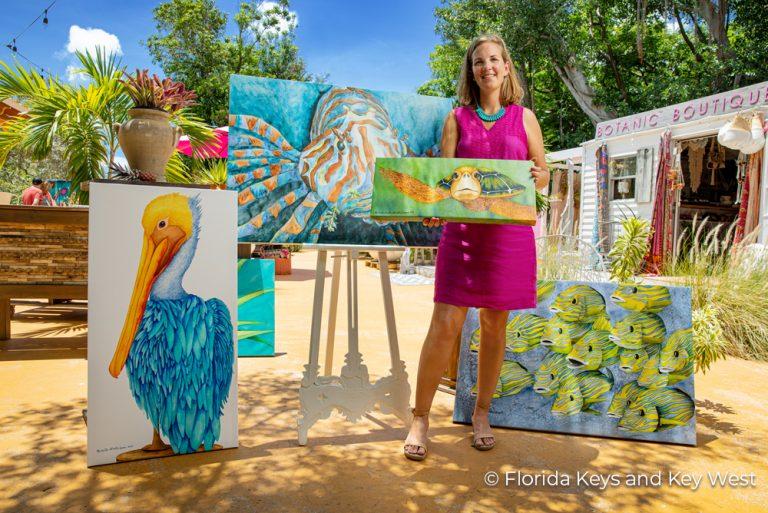 MC-I Painter 2 Florida Keys 25Jun21