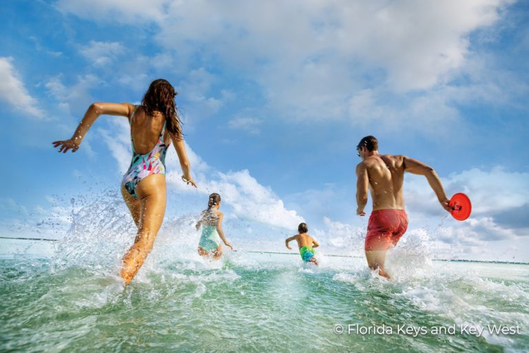 MC-KL Family Run Ocean Florida Keys 25Jun21