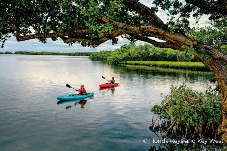 MCTG-4096 KEYS KAYAK Florida Keys 25Jun21