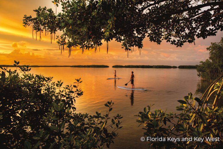 MCTG-4096 KEYS PADDLEBOARD Florida Keys 25Jun21