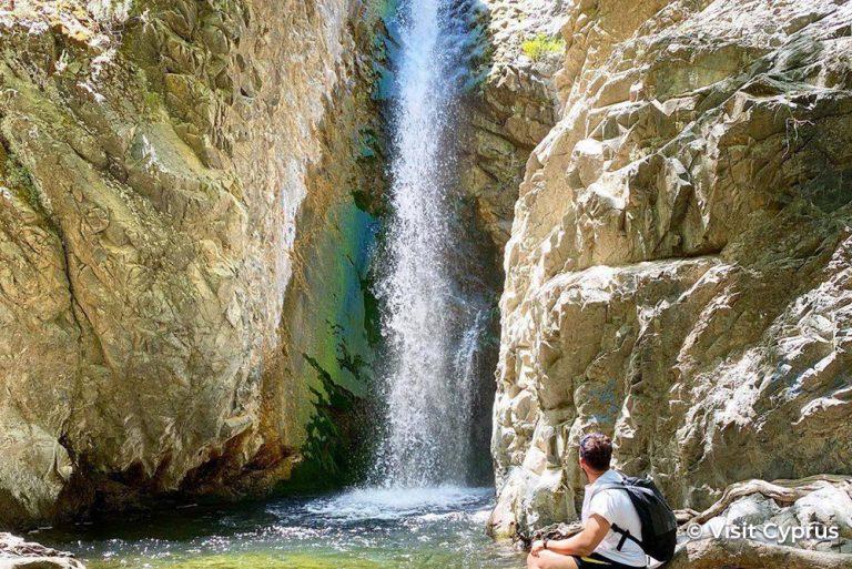 Millomeris Falls Cyprus Credited 24Jun21