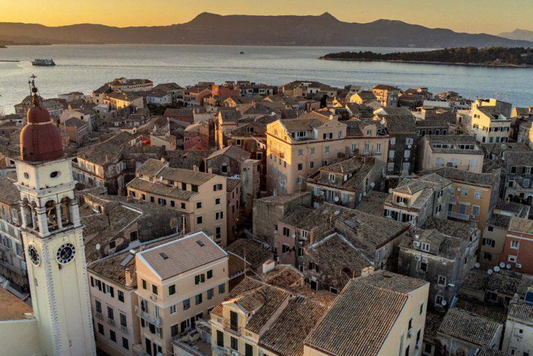 Municipality of Corfu 17Jun21