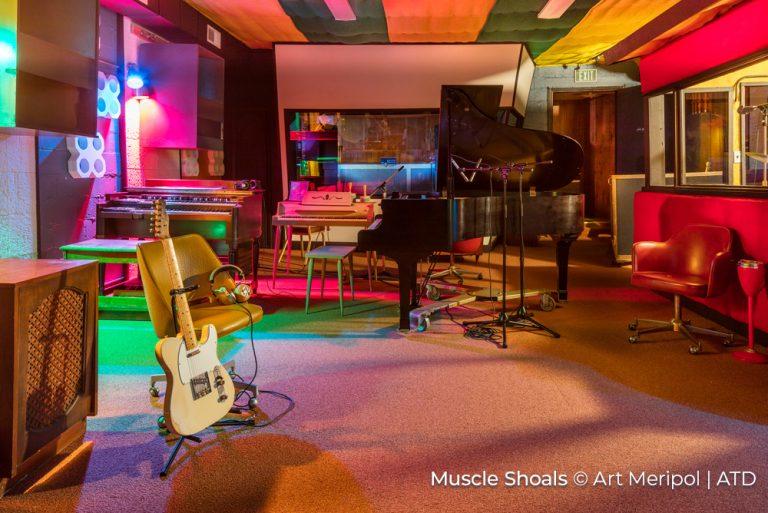 Muscle Shoals Alabama credit Art Meripol ATD