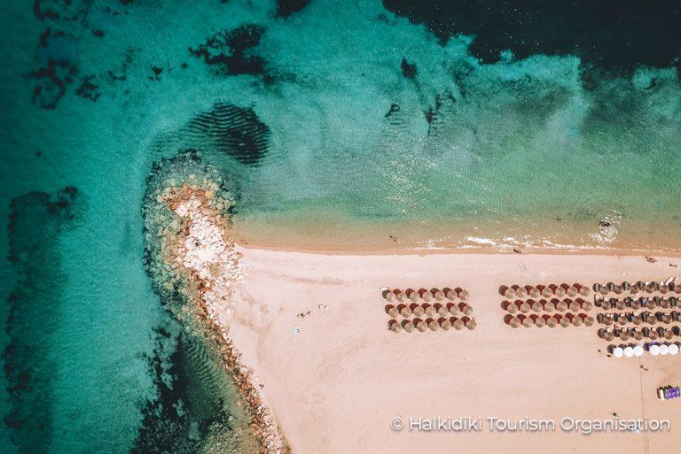 Nea Potidea Kassandra Halkidiki Tourism Organisation