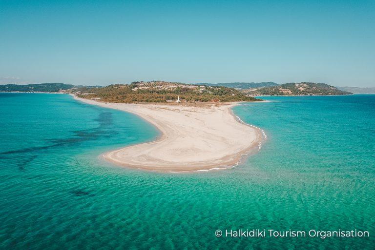 Possidi Cape Halkidiki Tourism Organisation