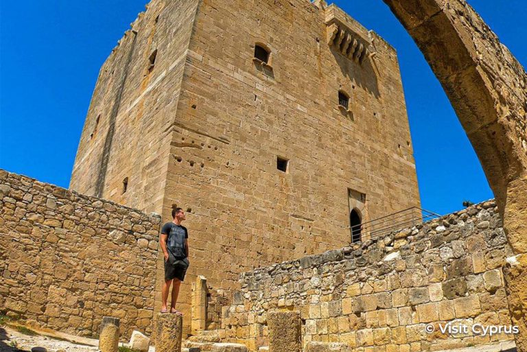 Ruin Cyprus Credited 24Jun21