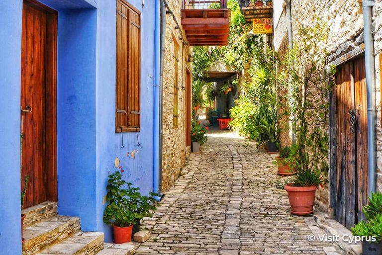 Village Cyprus Credited 24Jun21